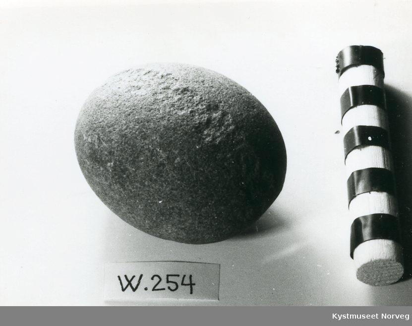 Form: Oval,rund