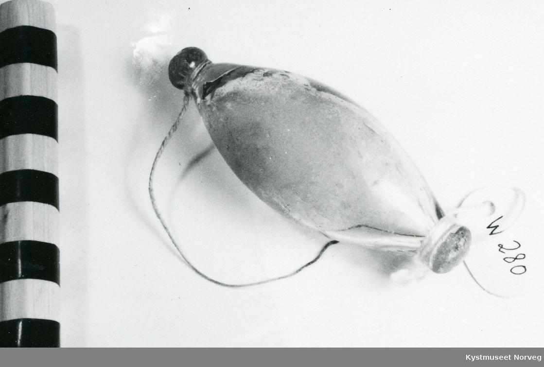 Form: Oval,avlang