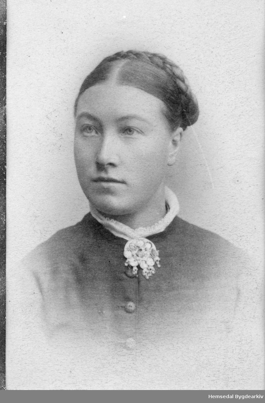 Birgit Bakko (nordre Venåsbakko) (1864-1920)