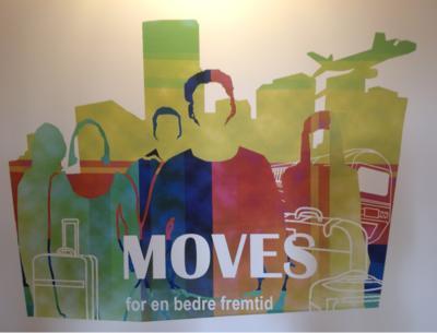 MOVES for en bedre fremtid