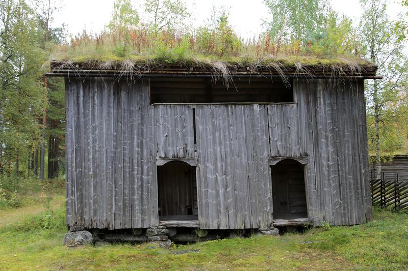 Loft fra Hanestad (Foto/Photo)