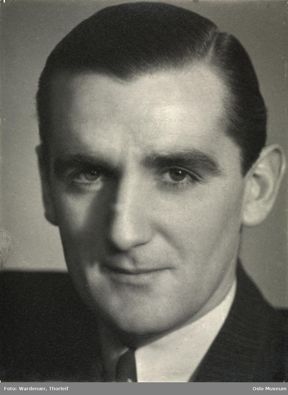 Jøraandstad, Steinar (1903 - 1946)