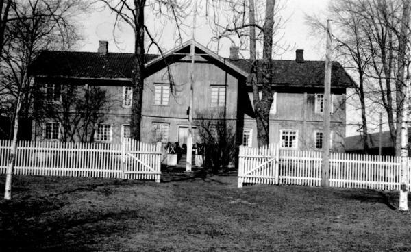 Foto av Brotnu gård