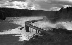 Flommen 1967