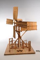 Pumpinrättning, modell
