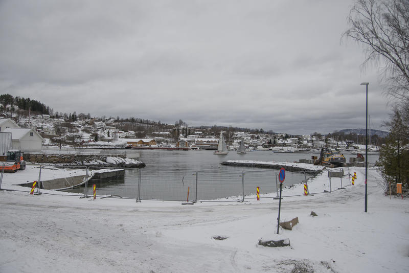 Uke 53, 2015. Foto: Oslofjordmuseet