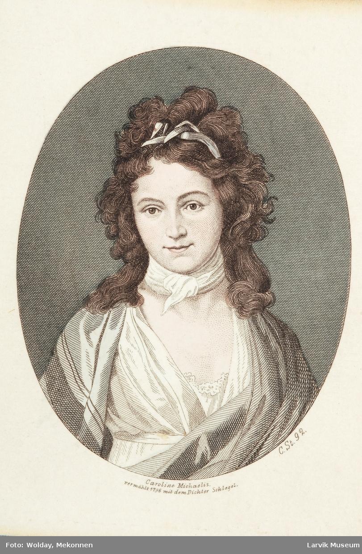 Vermahle,Caroline Michaelis