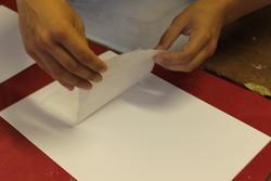 Papirlaging (Foto/Photo)