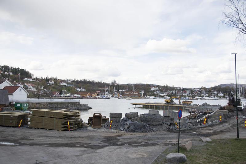 Uke 16, 2016. Foto: Oslofjordmuseet (Foto/Photo)
