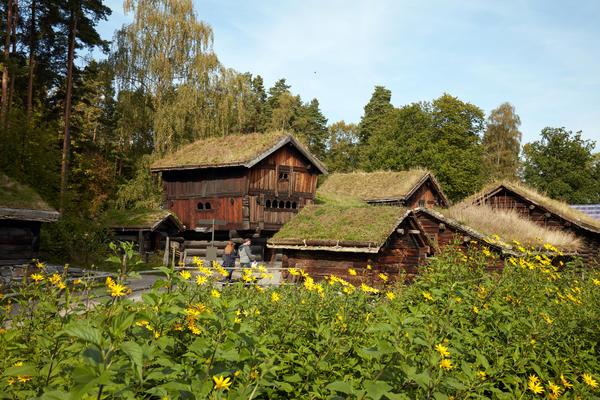 Setesdalstunet (Foto/Photo)