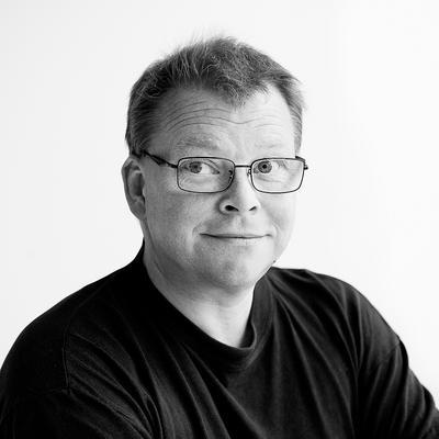 John Arnt Holmen