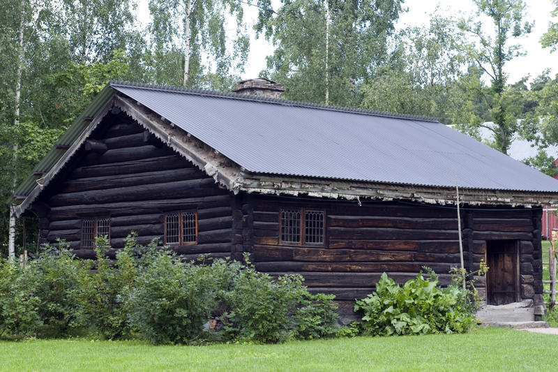 Hålistua. Foto/Photo