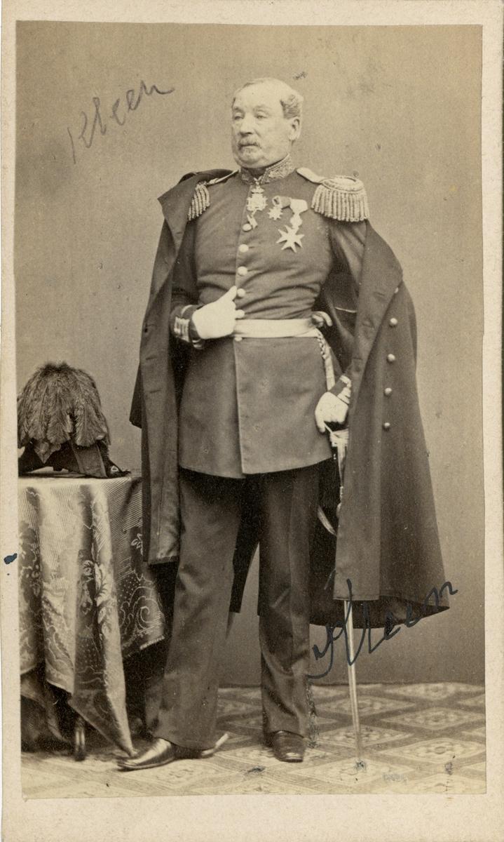 af Kleen, Johan (1800 - 1884)
