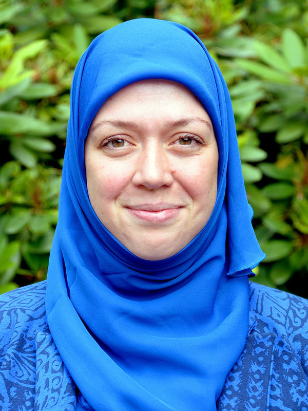 Margaretha Adriana van Es