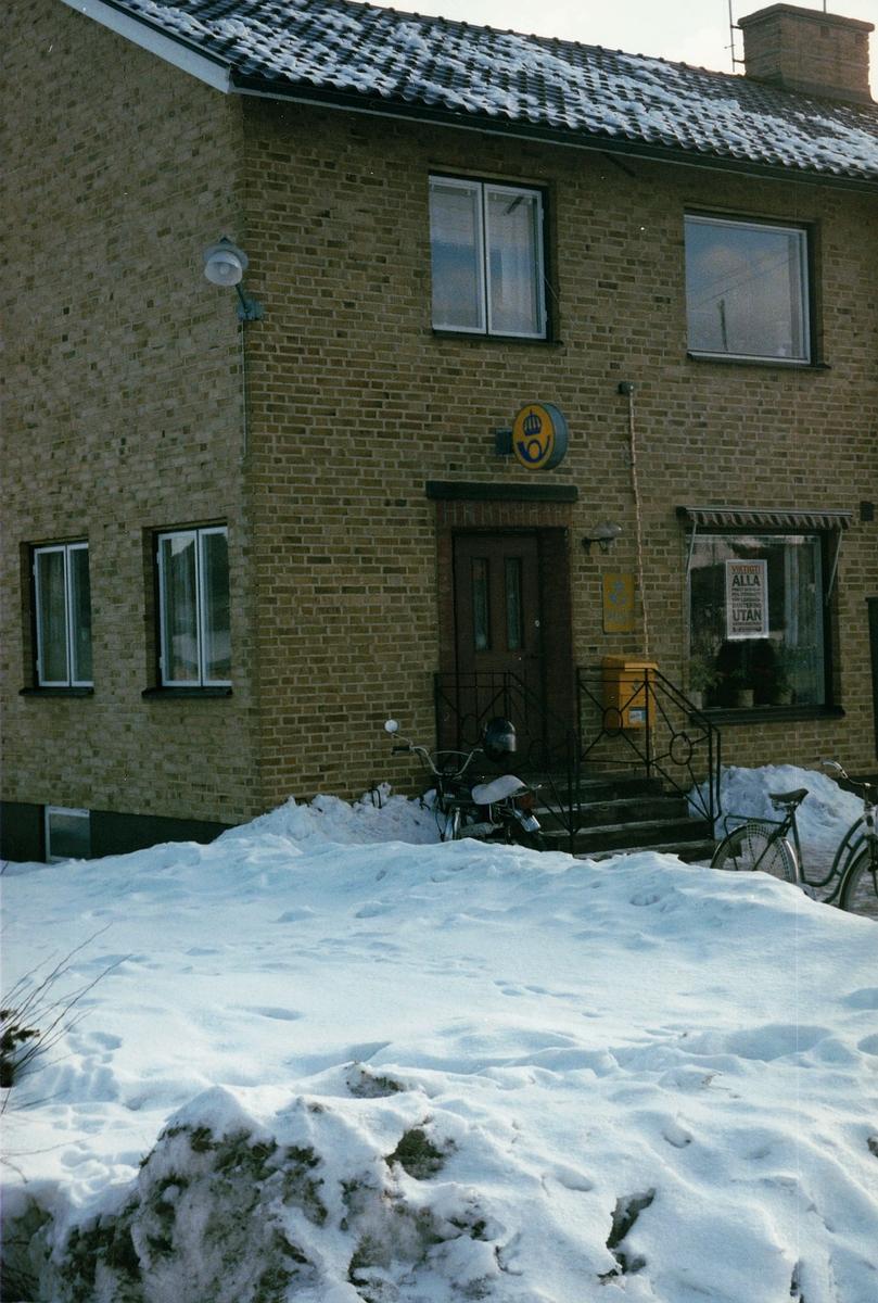 Postkontoret 512 02 Svenljunga Sexdrega