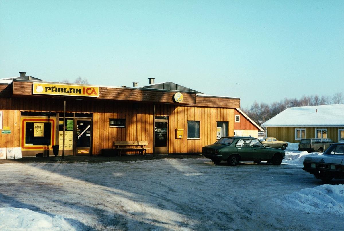 Postkontoret 370 12 Hallabro Stationsvägen