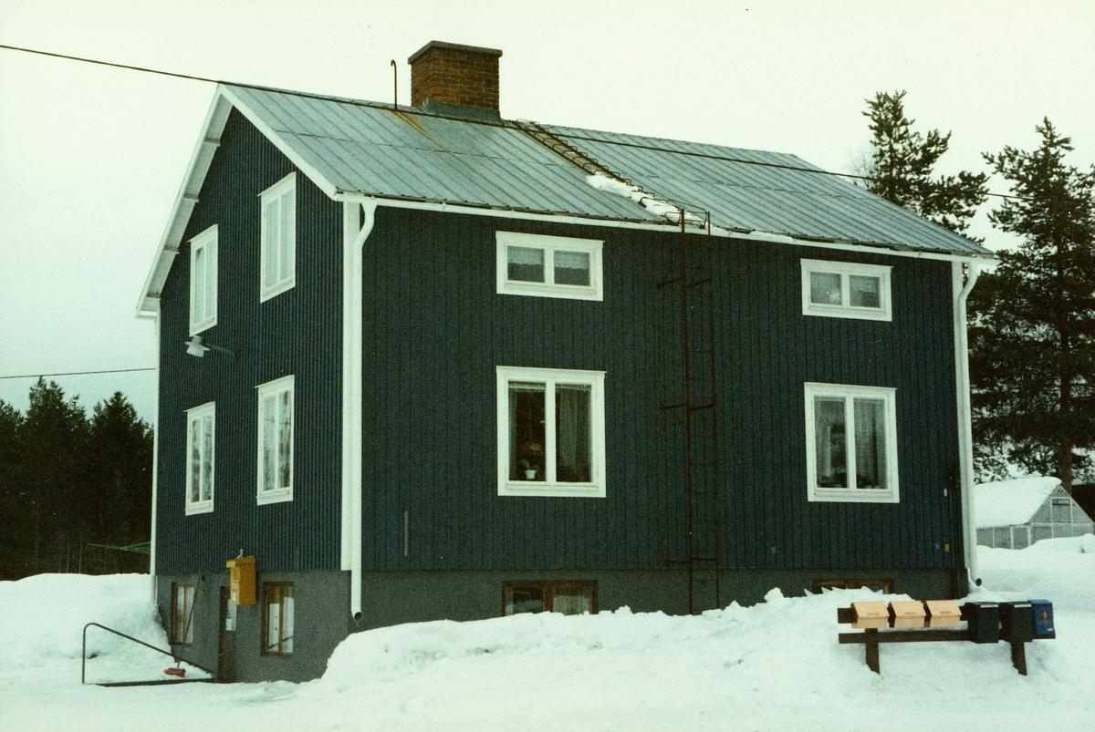 Poststället 920 30 Blåvikssjön