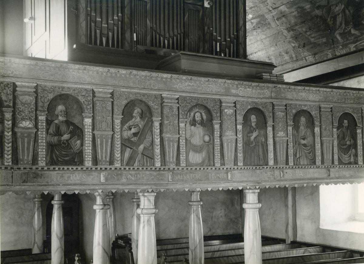 Älvsåkers kyrka