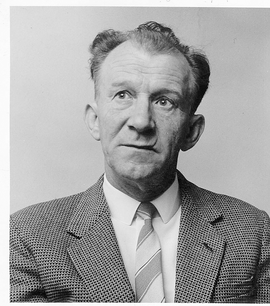 Andersen, Asbjørn, kontorassistent, N.J. Norsk Jernverk A/S.