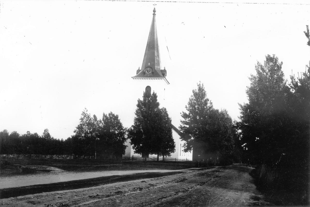 Kyrkan i Mo.