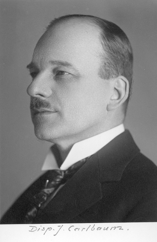 Wilhelm Lindebergs porträttsamling.