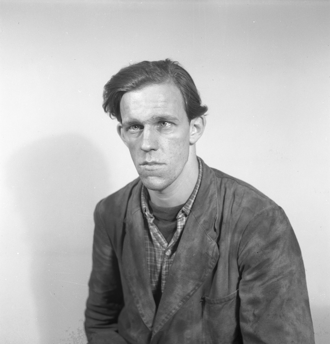 Gävle Dala Järnväg. 1946.