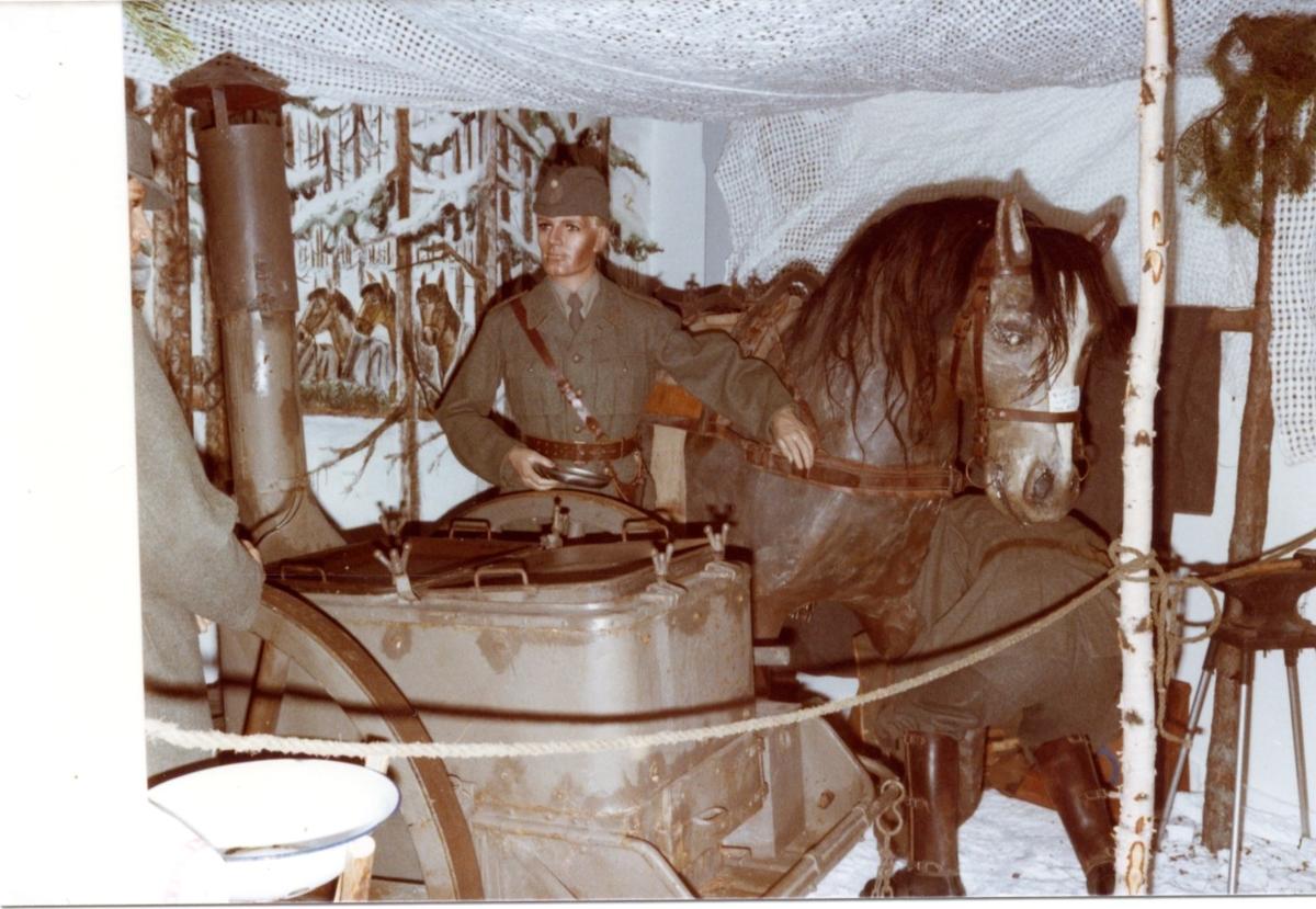 Kokkärra. I 2:s museum, Karlstad.