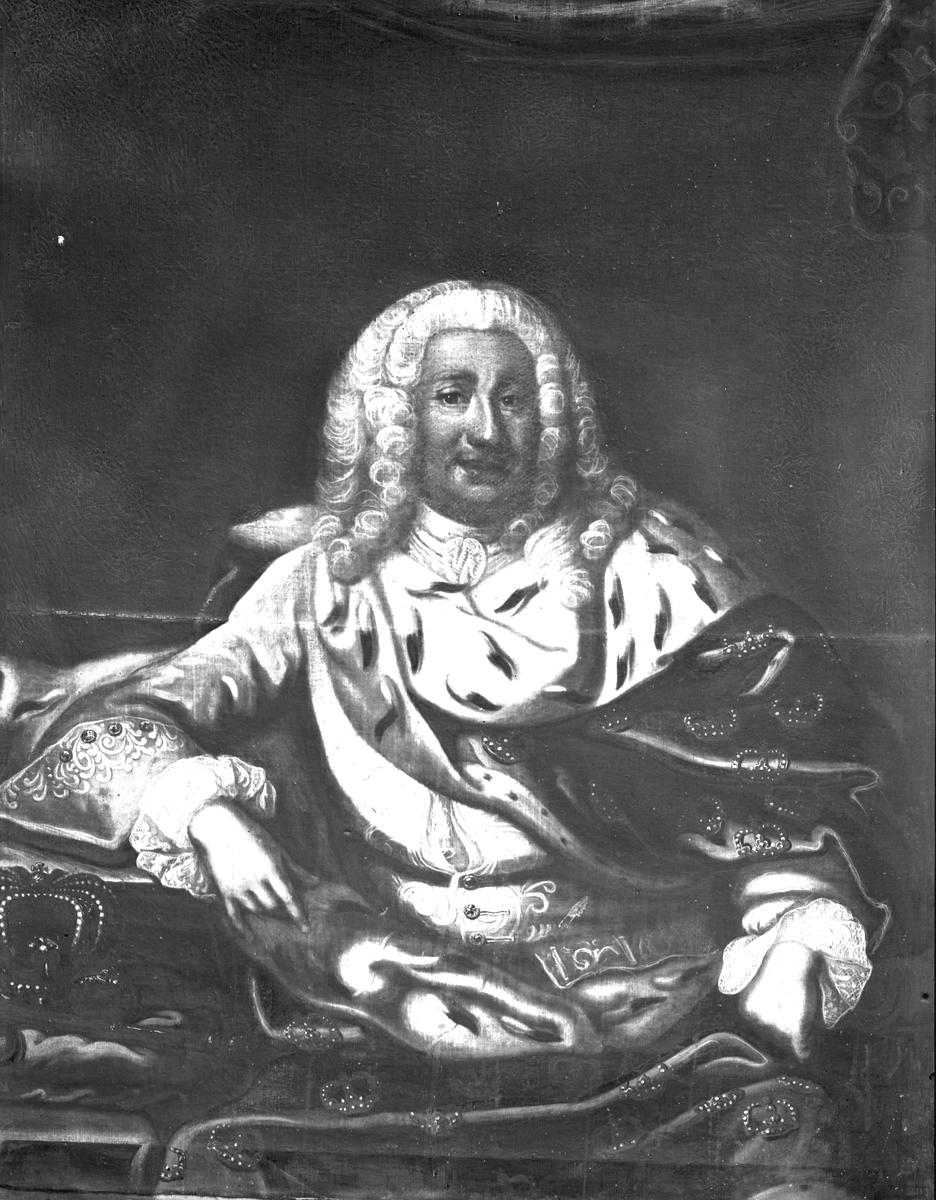 Baron de Geer, Lövstabruk De Geer köpte Lövstabruk 1643 och var i familjens ägo till 1986.