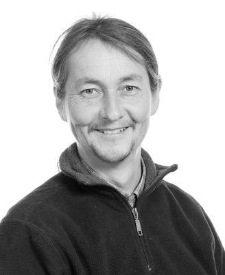 Arvid Drabløs Veisdal