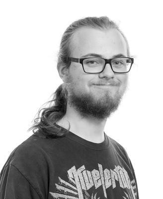 Daniel Røkholt