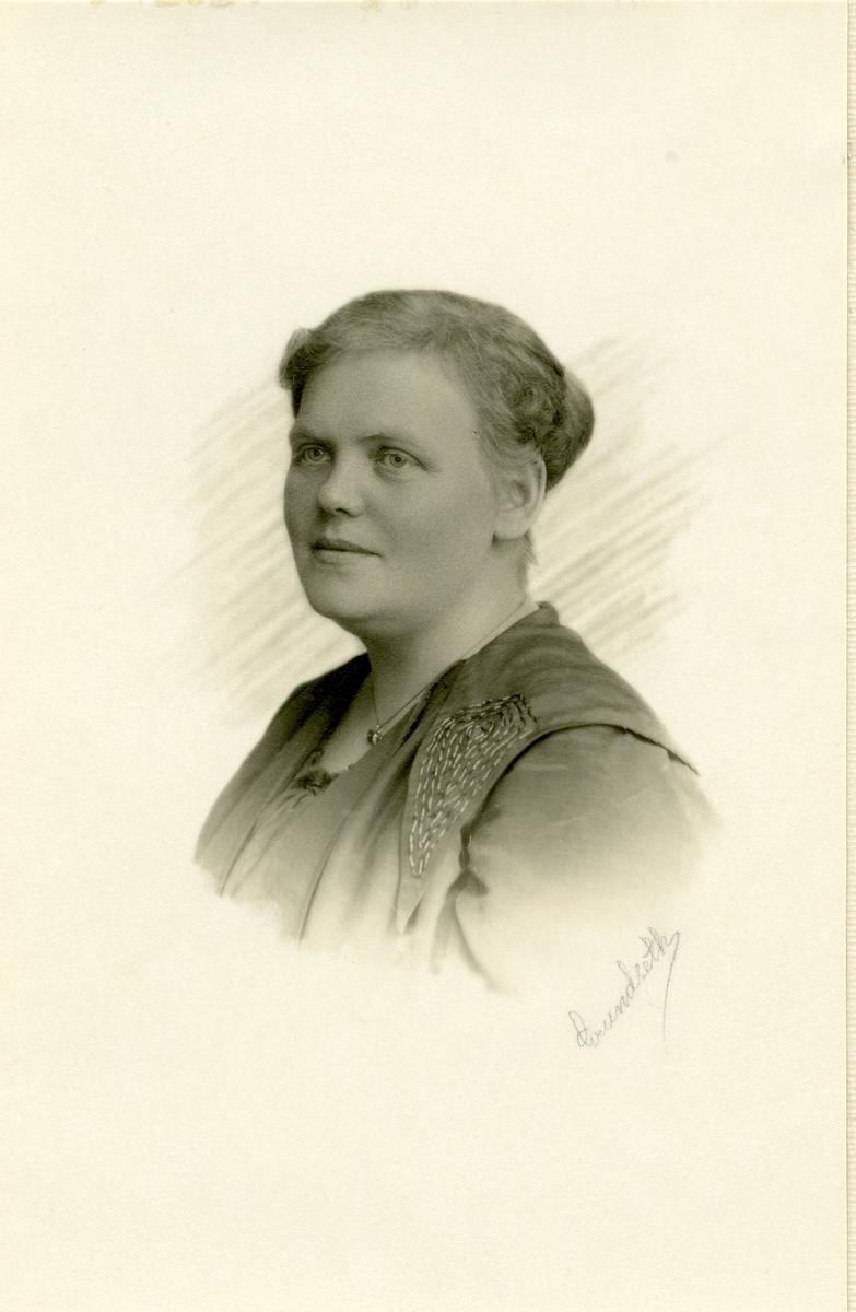 Marit Stretkvern, Hamar.