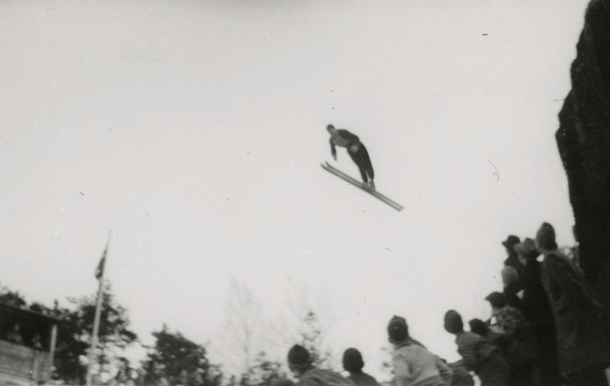 Kongsberg skier Asbjørn Ruud