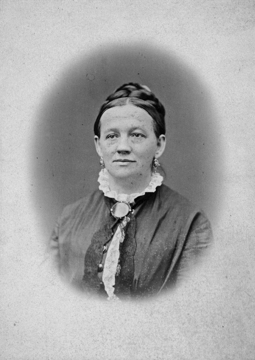 Matilda Dandernell (1833-67, född Nygren).