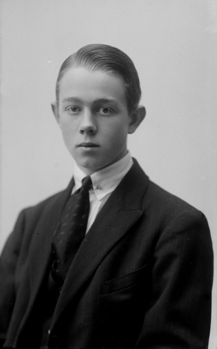 ung man 1925?