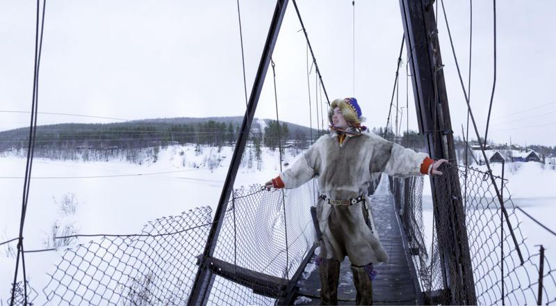 11 samiske tidsbilder