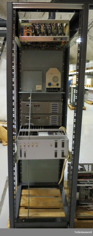 FFI - 16 bit minidatamaskin