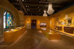 Nordiskt ljus, utställningsdokumentation, kulturhistoriska d