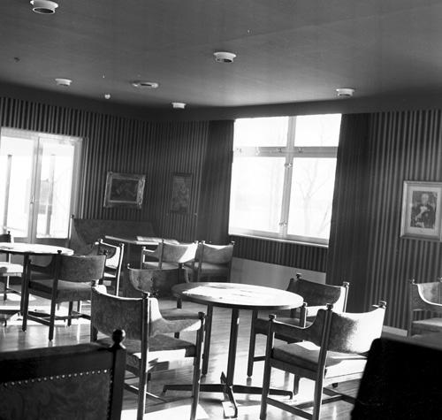 Hotell Örensbaden år 1974