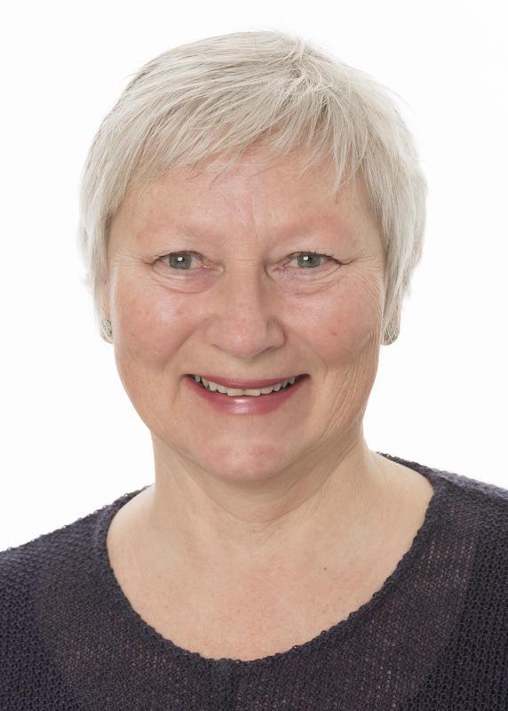 Vigdis Vingelsgaard (Foto/Photo)
