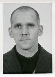 Bjarne Jenshus, fotografert i forbindelse med rettsaken.