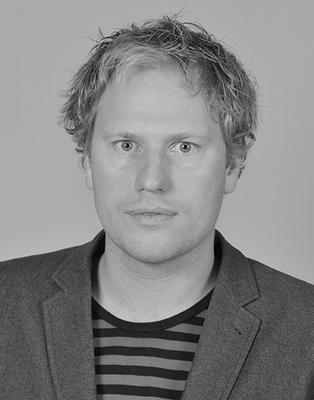 Jørgen Johannessen