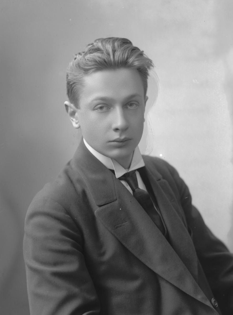 Bertil Högberg