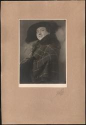 Agnethe Schibsted-Hansson.