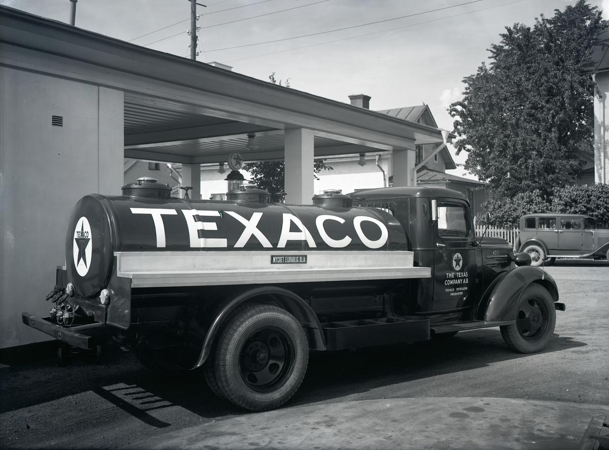 Orig. text: 22 juni. The Texas Company A.B.