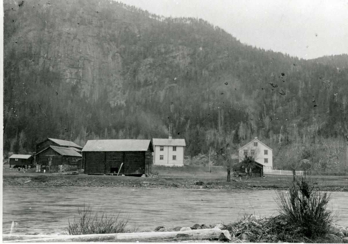 Sørre Fønnhus, Sør-Aurdal