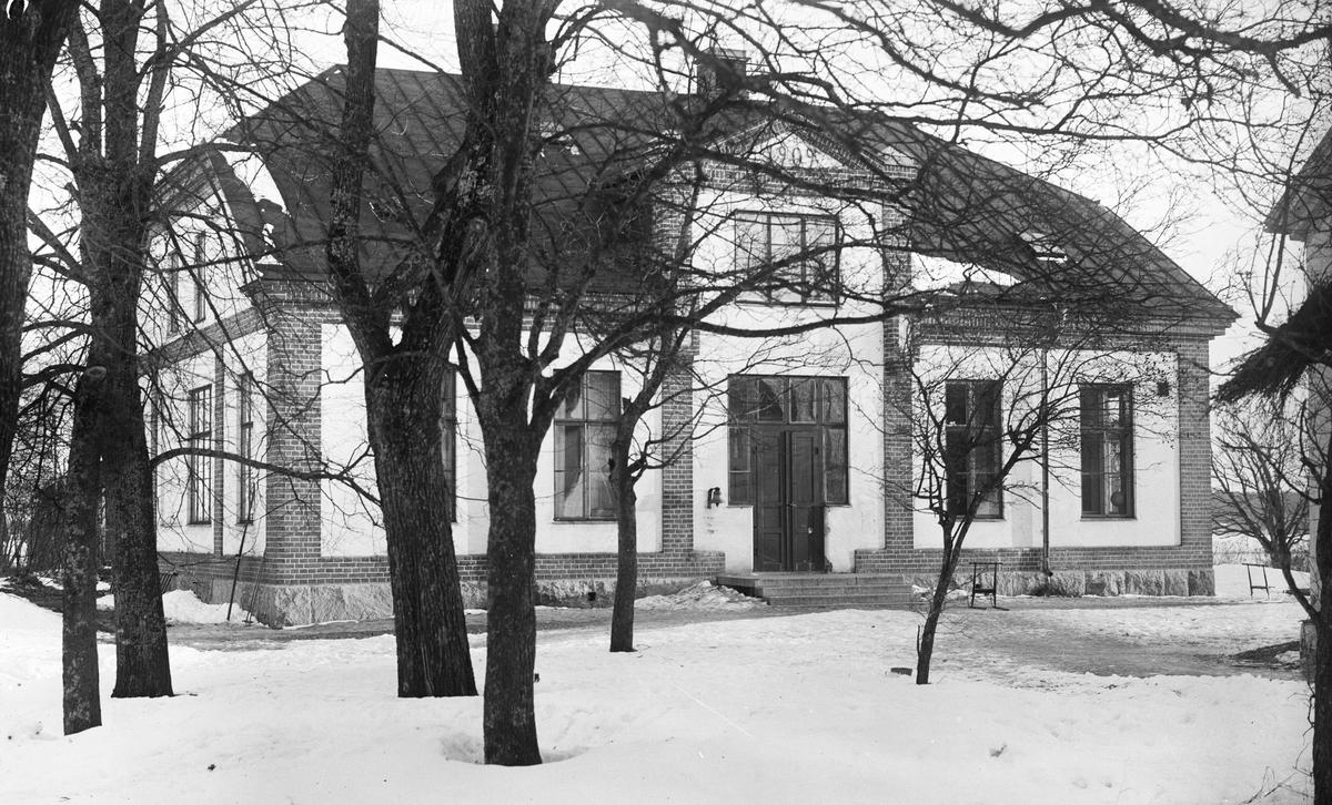 Västerbergs Folkhögskola