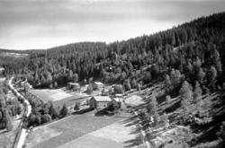 Lillehammer, Fåberg. Nærmest ligger Fjeldstad, som er regist
