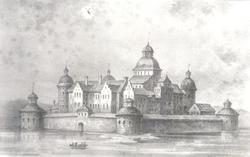 Kalmar slott.
