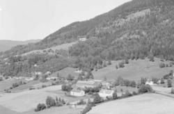 Lillehammer, Nordre Ål, Storhove Landbruksskole,