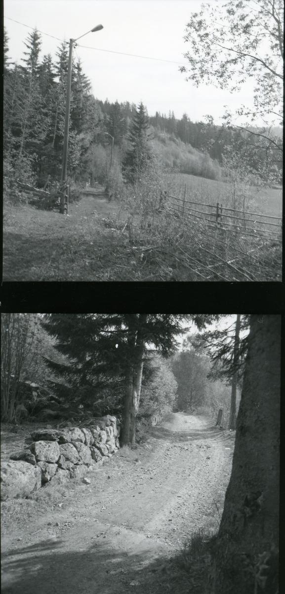Stabelvegen, Bagn, Sør-Aurdal.